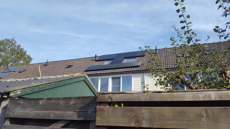 Zonnepanelen op een huurhuis in Schothorst: kan dat en is het een goed idee?