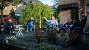 Verslag van gesprekken met 140 bewoners in Schothorst-Zuid is klaar