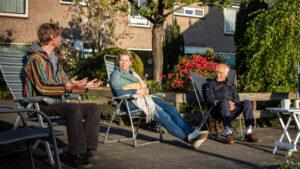 Help je buren, volg een gratis cursus tot energiecoach